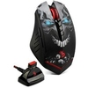 Мышь A4Tech BloodY R8 Gaming лазерная Black Skull USB БЕСПРОВОДН